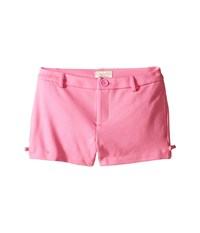 Kate Spade Jackie Shorts Big Kids Carousel Pink Women's Shorts