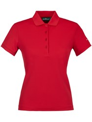 Chervo Anzolonew Polo Red