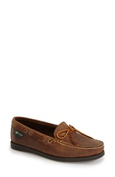 Eastland 'Yarmouth 1955' Boat Shoe Women Tan