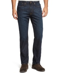 Tommy Hilfiger Rock Freedom Relaxed Fit Jeans Dark Wash