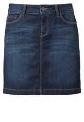 Esprit Denim Skirt Indigo Dream Blue