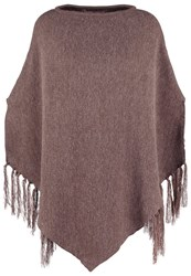 Anna Field Cape Brown