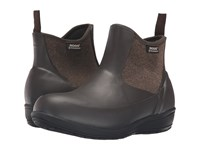 Bogs Cami Low Chocolate Women's Waterproof Boots Brown