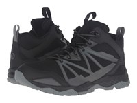 Merrell Capra Rise Mid Waterproof Black Men's Lace Up Casual Shoes
