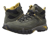 Vasque Talus Trek Ultradry Magnet Dried Tobacco Men's Boots Green