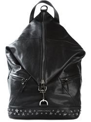 Jimmy Choo 'Fitzroy' Backpack