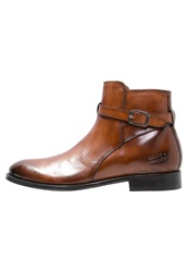Melvin And Hamilton Kane Boots Tan Brown
