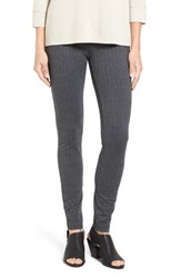 Eileen Fisher Women's Herringbone Leggings