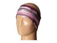 Bula Peace Printed Blurgrey Combo Knit Hats Purple