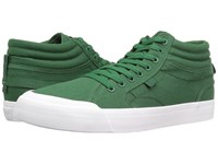 Dc Evan Smith Hi Dark Green Men's Skate Shoes