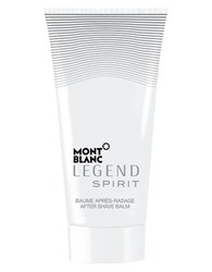 Montblanc Legend Spirit After Shave Balm 5Oz.0173 Mb013b10 No Color