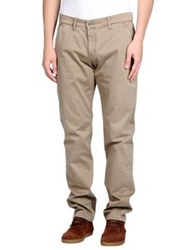 Take Two Casual Pants Khaki