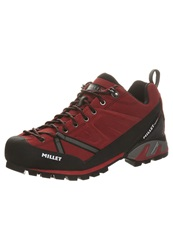 Millet Trident Guide Walking Shoes Rouge Red