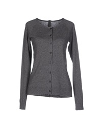 Bailey 44 Cardigans Grey