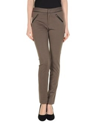 Catherine Malandrino Casual Pants Lead