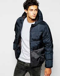 Quiksilver Jacket With Insulation Anthracite