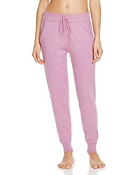 Ugg Australia May Lounge Pants Orchid Heather