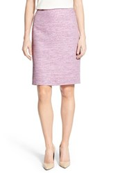 Women's Cece By Cynthia Steffe Tweed Pencil Skirt