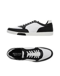 Dirk Bikkembergs Sport Couture Footwear Low Tops And Trainers Men White