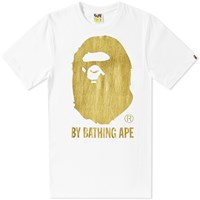A Bathing Ape Foil By Tee White
