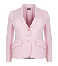 Basler 3 Button Blazer Female Black