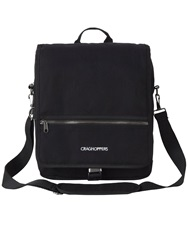 Craghoppers Synthetic Rucksack Black