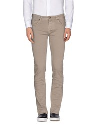 Reign Trousers Casual Trousers Men Dove Grey