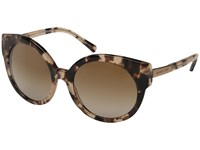 Michael Kors Adelaide I Blush Tortoise Fashion Sunglasses Brown