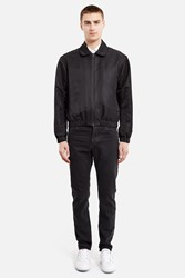 Patrik Ervell Drop Shoulder Jacket Black