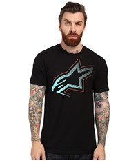 Alpinestars Highmark Tee Black Men's T Shirt