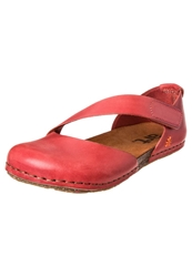 Art Kreta Ballet Pumps Granada Red