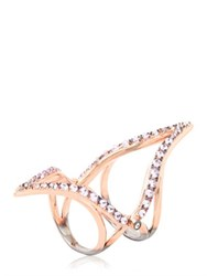 Katie Rowland Parisian Knuckle Ring
