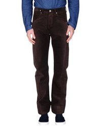 Levi's Red Tab Trousers Casual Trousers Men Dark Brown