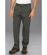 Columbia Insect Blocker Cargo Pant Gravel Men's Clothing Silver