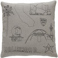 K Studio La Pillow