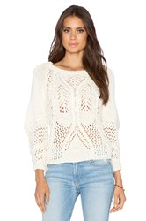 Dress Gallery Spring Sweater Ivory
