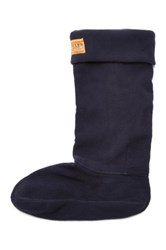 Joules Welly Socks Blue