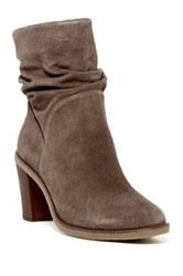 Vince Camuto Parka Slouch Bootie Brown