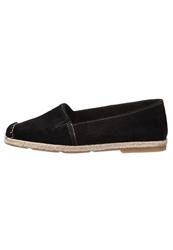Pier One Espadrilles Nero Black