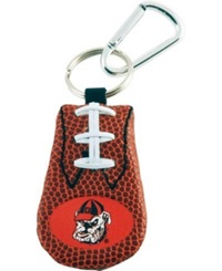 Game Wear Georgia Bulldogs Keychain