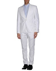 Les Hommes Suits And Jackets Suits Men