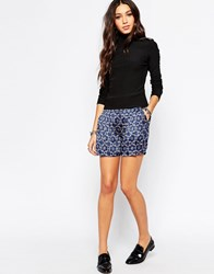 Pepe Jeans Floral Print Shorts 594