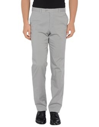 Germano Dress Pants Light Grey