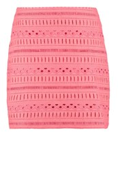 Gap Mini Skirt Pink Reef Rose