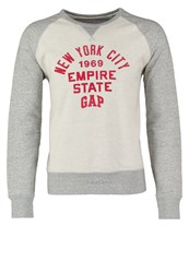 Gap Sweatshirt Grey