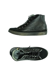 Beverly Hills Polo Club Sneakers Black