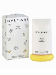 Bulgari Petits Et Mamans Gentle Bath And Shampoo Gel 6.8 Oz.