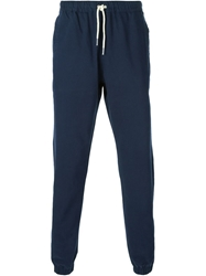 Soulland 'Bomholt' Drawstring Trousers
