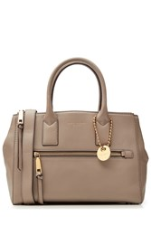 Marc Jacobs Ew Leather Tote Beige