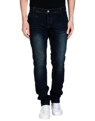 At.P. Co At.P.Co Denim Pants Blue